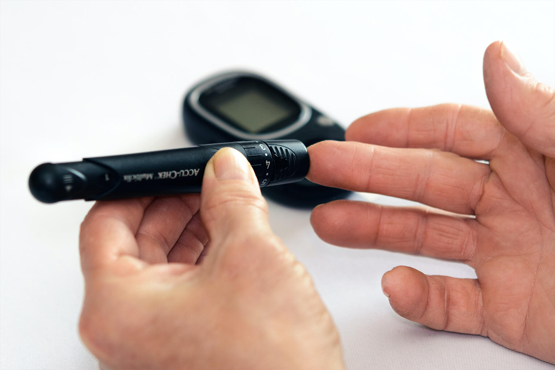Read more about the article Diabetes. Vocês está se cuidando?